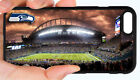 SEATTLE SEAHAWKS STADIUM PHONE CASE FOR iPHONE XS MAX XR X 8 7 6S 6 PLUS 5S 5C 4 $14.88 USD on eBay