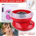 'Electric Candy Floss Making Machine Home Party Cotton Sugar Floss Maker Uk Plug