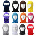 Full Face Dust Mask Motorcycle Cycling Outdoor Sports Neck Protection Helmet