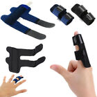 Pain Relief Trigger Finger Fixing Splint Straightening Brace Support belt Strap