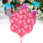 20pcs 12 Inch Balloon Latex Supplies Accessories for Party Wedding Birthday Home