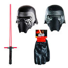 Kylo Ren (Choose Your Accessory) Star Wars Movie Series Costume Accessory $36.93 USD on eBay