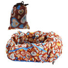 Universal  Kids Baby 2-IN-1 Shopping Cart Cover Toddler HighChair Cover for MuM