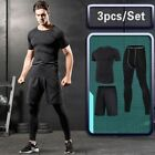 Tights Sports Men's Compression Sportswear Suits Training Clothes Suits Workout