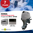 Oceansouth Vented Outboard Motor Cover for Honda from BF2.3 to BF250