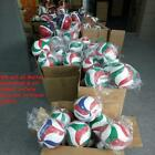 Внешний вид - Volleyball Game Use Ball-Size 5 Molten V5M4500 V5M5000 In/Outdoor Use-Wholesale
