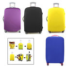 4 Colors Elastic Luggage Suitcase Cover Protection Protector Covers Travel