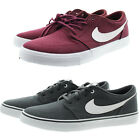 Внешний вид - Nike 880269 Mens SB Solarsoft Portmore II Skate Shoes Skateboarding Sneakers