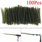 New Lots Smooth w Fishing Hook Sleeve Terminal Carp Anti Tangle Sleeve Connect