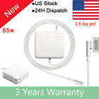 "For Apple MacBook 11"" 13"" 15"" Adapter 2007 2008 2009 2010 A1185 A1181 Charger"