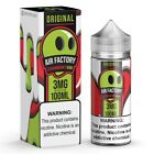 Air Factory - Frost Factory - Treat Factory - All Flavors - Fast Shipping