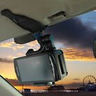 Universal 360 Rotating Car Visor Clip Mount Holder Bracket For Mobile Phone GPS
