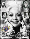 "Dolly Parton "" Rock Star "" Personalized T-shirts"