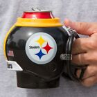 NFL Fan Mugs Chiefs Bills Panthers Packers Seahawks Texans Broncos Ravens NWT