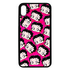 betty boop 2 Case for iPhone and Samsung - New iphone XS/XR/XS MAX $29.24 CAD on eBay