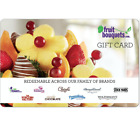 Kyпить FruitBouquets.com Gift Card - $25 $50 or $100 - Email delivery на еВаy.соm