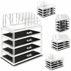 Kyпить Kosmetik Organizer Make-up Acryl Aufbewahrung Beauty Kosmetikbox Schubladen Box на еВаy.соm