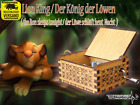 Kyпить The lion sleeps tonight Lion king König der Löwen Spieluhr Musicbox Neu  на еВаy.соm