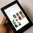 7inch touch Screen EBook Reader Multifunction Features wireless WiFi Android