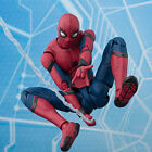 Revoltech Series AMAZING Spider-Man Carnage PVC Action Figure Toy Collects Gift