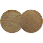 Deposit Tokens Coins Wooden 'Have a drink on us' Champagne Wedding Party Event