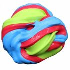 DIY Colorful Fluffy Floam Slime Kids Stress Relief Sludge Toy Cotton Mud Gifts