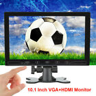 US-7 /9 /10  PC Screen LCD Monitor AV/RCA/VGA/HDMI 1080p for DSLR/PC/CCTV Camera