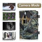 Trail Hunting Camera 1080P 12MP Motion Activated Night Vision Wildlife MonitorGame & Trail Cameras - 52505
