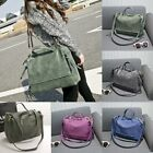 New Women Large Handbag Messenger Hobo Satchel Shoulder Crossbody Bag Tote Purse image