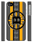 Boston Bruins Logo iPhone 5 5S 5c 6 6S 7 8 X XS Max XR Plus SE Case Cover i7 $16.95 USD on eBay