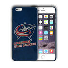 Columbus Blue Jackets Iphone 5 5s 5c SE 6 6s 7 8 X XS Max XR Plus Case 01 $16.95 USD on eBay