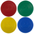 EMBOSSED PLASTIC TOKENS SMILE FACE SCHOOL PARTY EVENT REWARD DEPOSIT COUNTERS