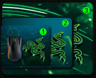 Razer Goliathus CONTROL Gaming Mouse Mat Soft Mouse Pad for Professional Gamers