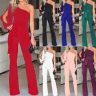 Внешний вид - Women Summer Party Jumpsuit Playsuit Bodycon Romper Trousers Clubwear Lot