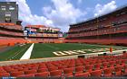 4+TICKETS+CAROLINA+PANTHERS+AT+CLEVELAND+BROWNS+12%2F09
