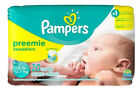 Pampers Swaddlers Diapers Preemie - P-1 S , P-2 XS , P-3 XXS