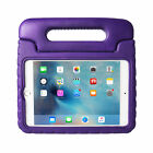 Kids Shockproof Foam Handle Stand Case Cover For iPad 9.7 Inch 5/6th Gen 2017/18