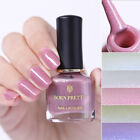BORN PRETTY 6ml  Shimmer Nail Polish Glitter Nail Art Varnish DIY