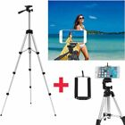 Professional Portable Aluminium Camera Tripod Stand For iPhone DSLR Camcorder <br/> For Nokia/HuaWei/One plus/Blackberry Over 900pcs sold!