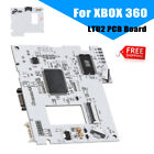 Replacement Parts LTU2 PCB Optical Drive Unlocked Board Game for XBOX 360 Slim