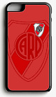 Club Atletico River Plate   Hard Plastic or Rubber Case For Iphone  Samsung   LG