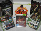 Diverse XBox 360-Spiele ~ alle Neuware! ~ new & sealed ~ viele RPGs