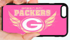 GREEN BAY PACKERS PINK PHONE CASE FOR iPHONE XS XR X 8 8 PLUS 7 6 6S PLUS 5S 5C $14.88 USD on eBay