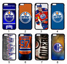 NHL Edmonton Oilers Case For Samsung Galaxy S10+ S10e Note9 & iPhone XS MAX iPod $9.68 USD on eBay