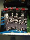 New Masters Golf Rain Glove Left Hand (For A Right Handed Golfer) Various Sizes