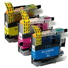 Printer Ink cartridge for Brother LC203 LC201 MFC-J460DW MFC-J480DW MFC-J485DW