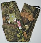 Mossy Oak Break-Up Country #7094 NEW Women's Side Elastic Waistband Cargo Pants