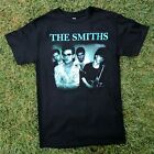 NEW THE SOUND OF THE SMITHS BLUE PICTURE T SHIRT