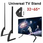 TV Stand Mount Universal Adjustable TV Stand Base TV Mount Flat Screen