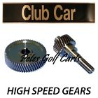 High Speed Gears Club Car Gas Golf Carts 1988 thru 1996 Made In The USA